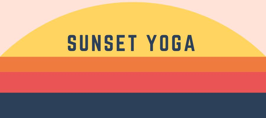 07-13-2021-Sunset Yoga