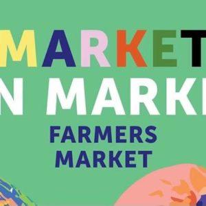 Market on Market Farmers Market