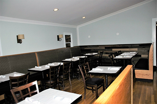 Black Rock Kitchen Croton On Hudson Westchester County Ny