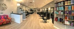 Envy Hair Salon Croton-on-Hudson NY Interior