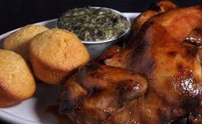 Holy Smoke Croton-on-Hudson Chicken