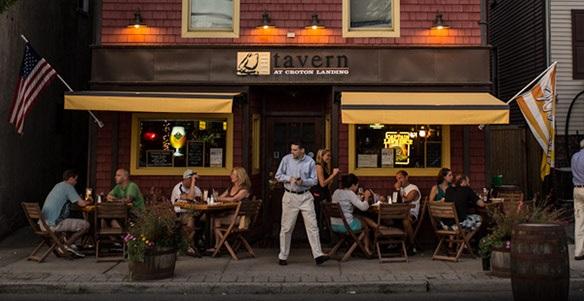 The Tavern At Croton Landing Crotonguides Com