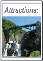 Attractions Directory
