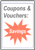 Coupons & Classifieds